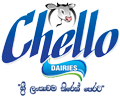 Chello Dairy Products Logo